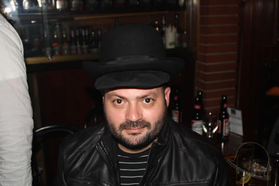 109_Ruben Martinez
